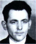 img  Georg Elser, assassin against Hitler. Unfortunately he missed the dictator.