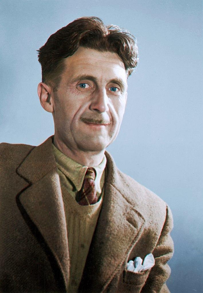 img Orwell